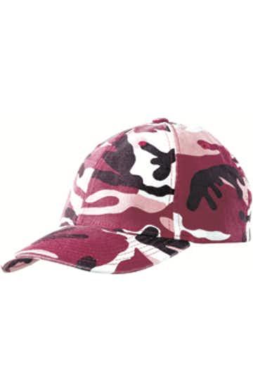 Flexfit 6977CA Pink Camo (Discontinued)