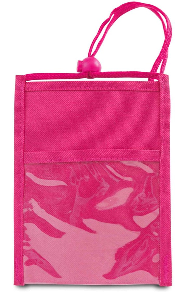 Liberty Bags 9605J1 Hot Pink