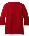 Port Authority L561M Red