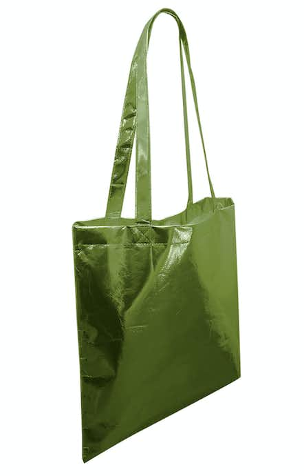 Liberty Bags FT003M LIME GREEN