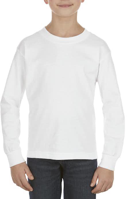 Alstyle AL3384 WHITE
