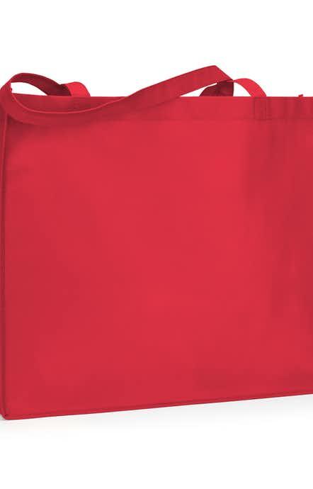 Liberty Bags LBA135 Red