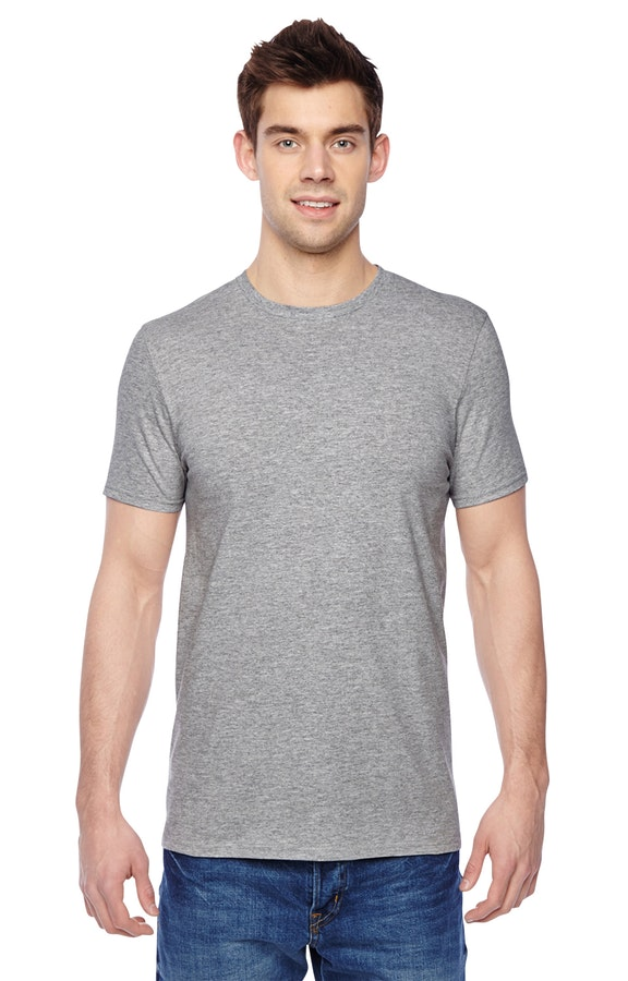 Fruit of the Loom SF45R Athletic Heather