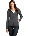 District DT801 Heather Charcoal