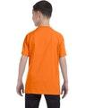 Gildan G500B High Viz Safety Orange