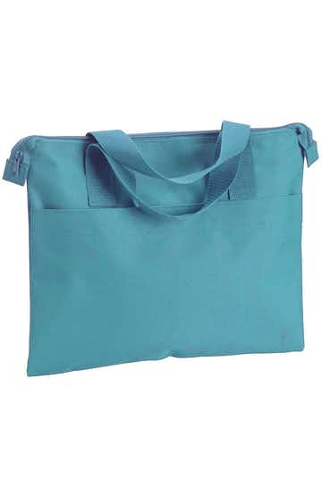 Liberty Bags 8817 Turquoise