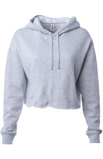 Independent Trading AFX64CRP Grey Heather