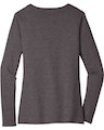 District DT6201 Heather Charcoal