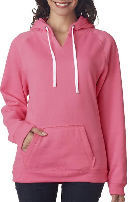 J America JA8836 Neon Pink