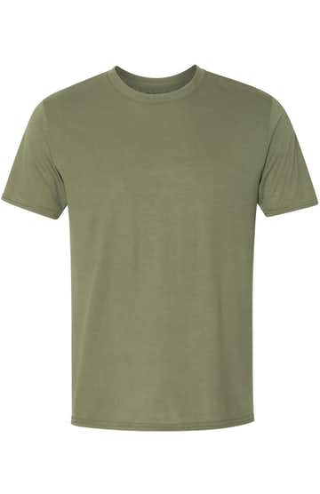Gildan G420 Military Green