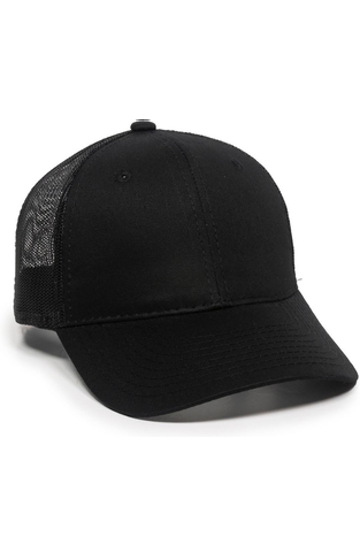 Outdoor Cap GL-270M Black