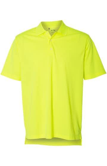 Adidas A130 Solar Yellow / White