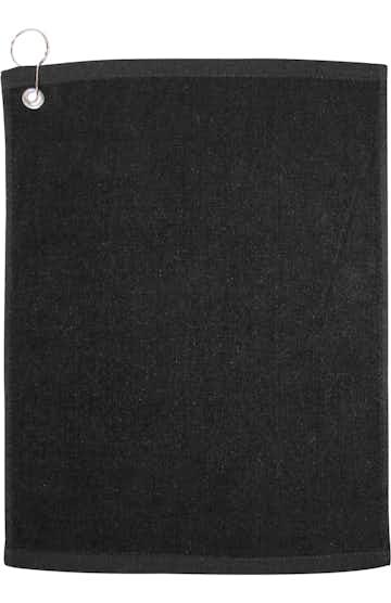 Carmel Towel Company C1518GH Black