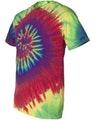 Dyenomite 200MS Classic Rainbow Spiral