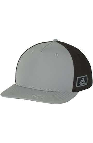Adidas A616 Grey/ Black