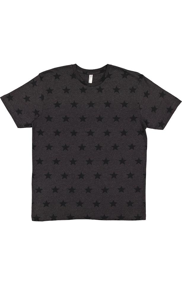 Code Five (SO) 3929 Smoke Star
