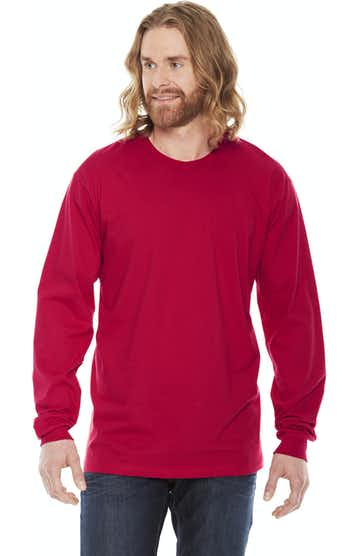 American Apparel 2007W Red