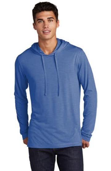 Sport-Tek ST406 True Royal Heather