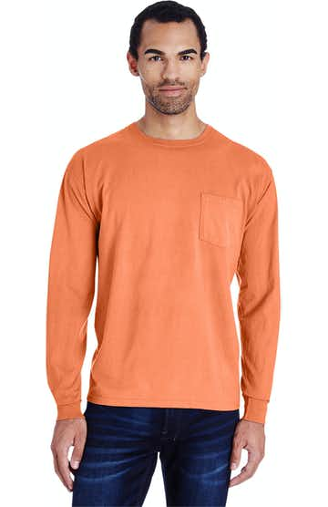 ComfortWash by Hanes GDH250 Horizon Orange