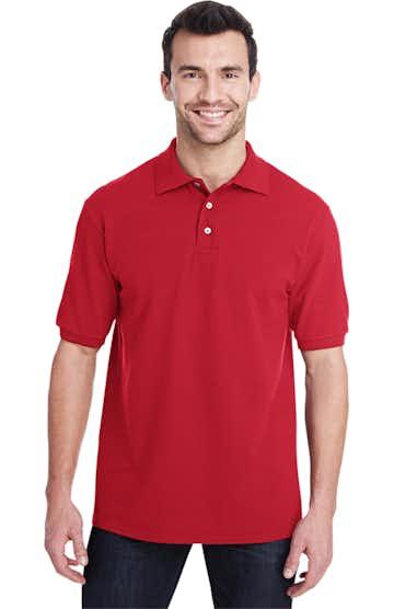 Jerzees 443MR True Red