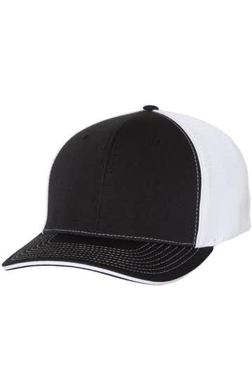 Richardson 172 Black/ White Split