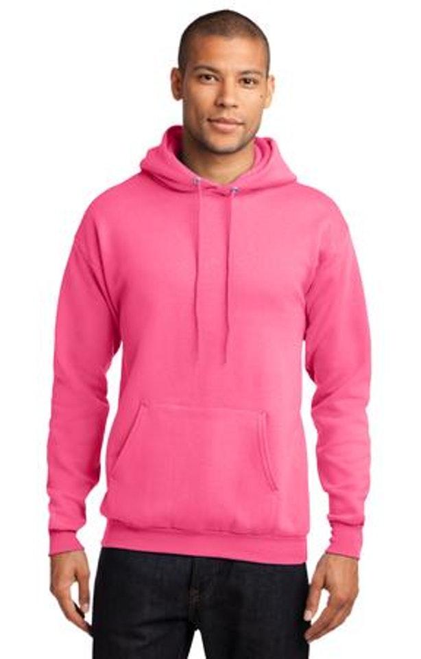 Port & Company PC78H Neon Pink