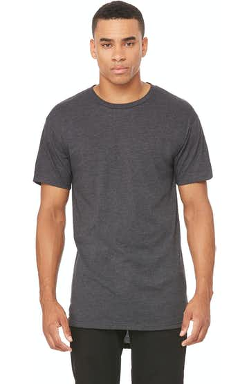 Bella + Canvas 3006 Heather Dark Gray