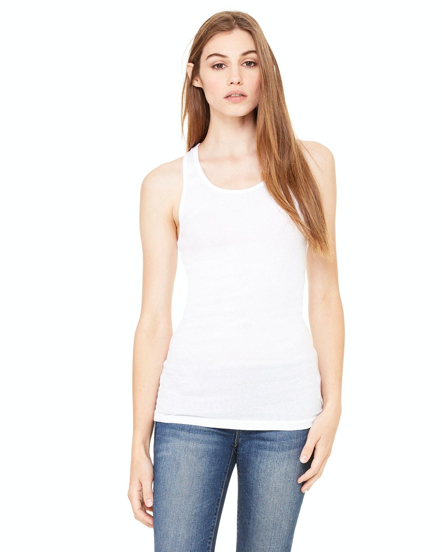 Bella+Canvas 8770 White
