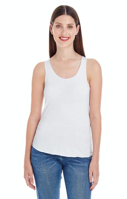 American Apparel BB308W White