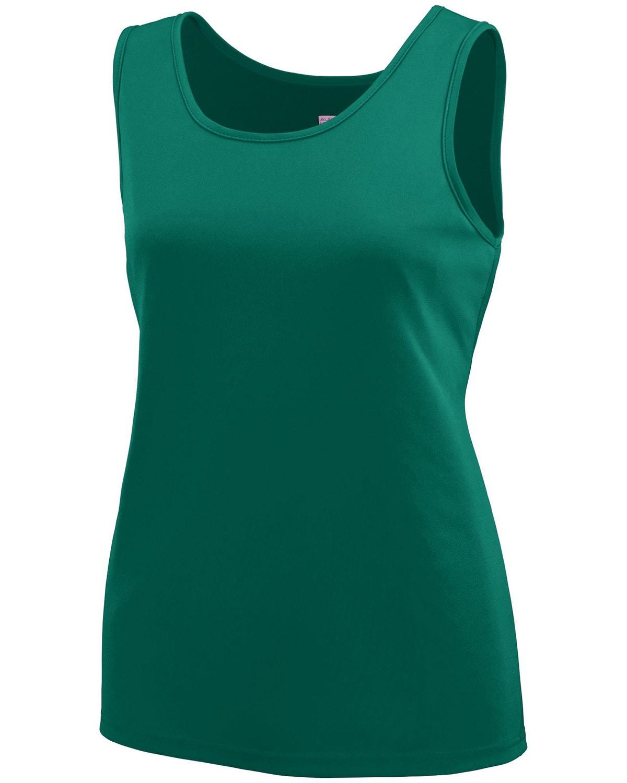 Augusta Sportswear 1705 Dark Green