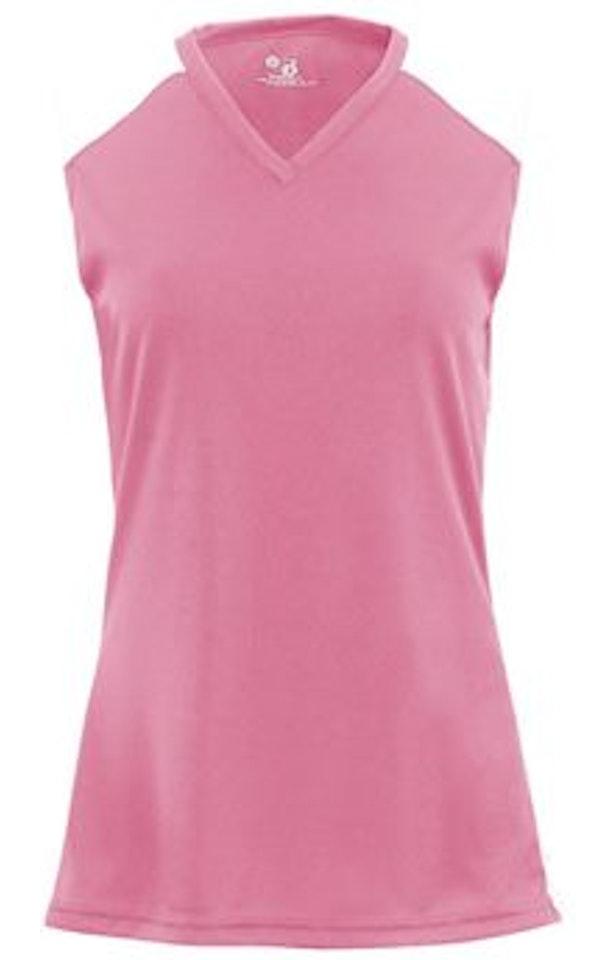 Badger 6173 Pink / White