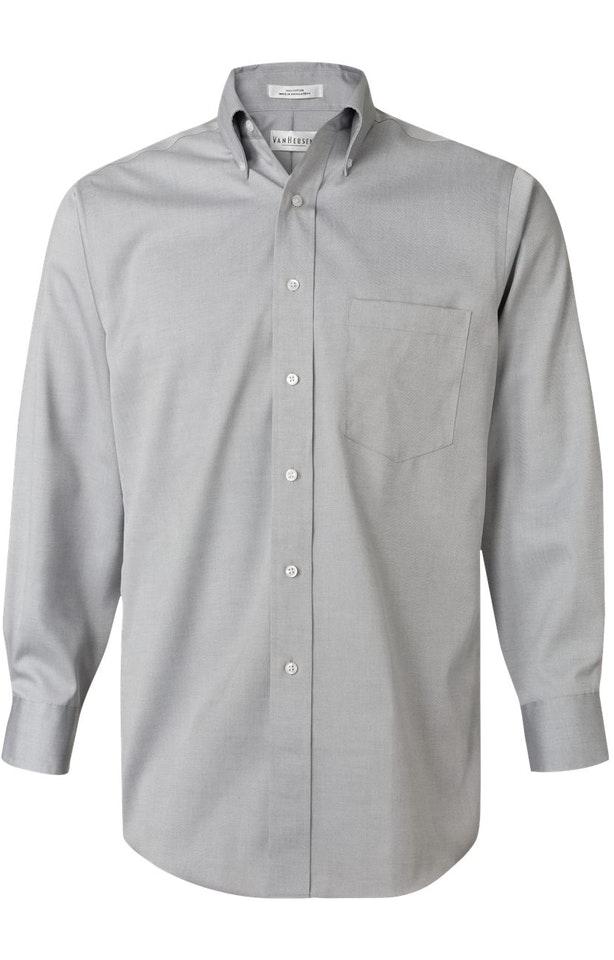 Van Heusen 13V0143 French Gray