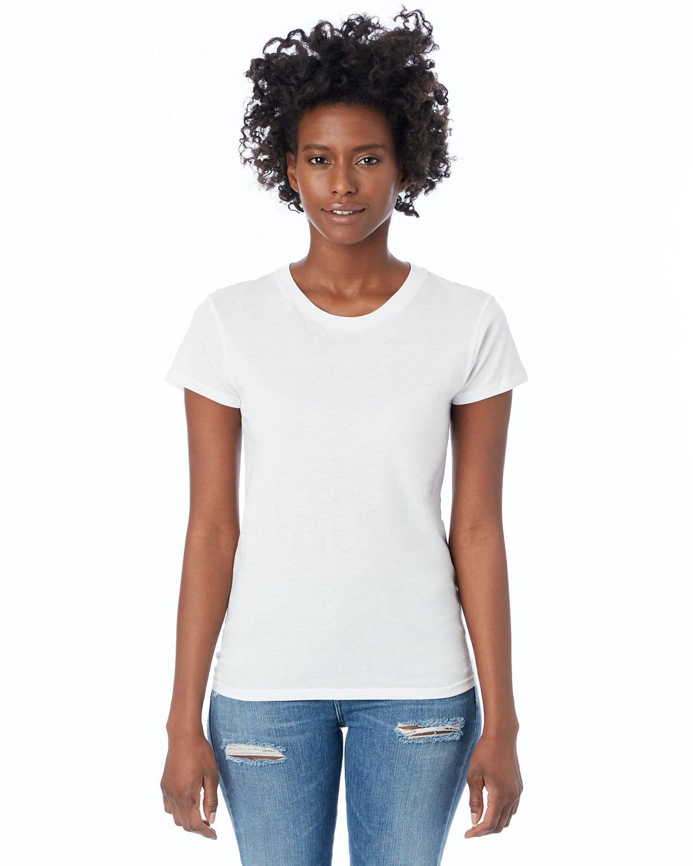Alternative AA1072 White
