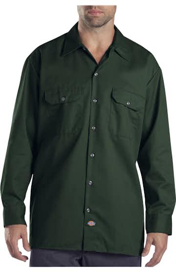 Dickies 574 Hunter Green