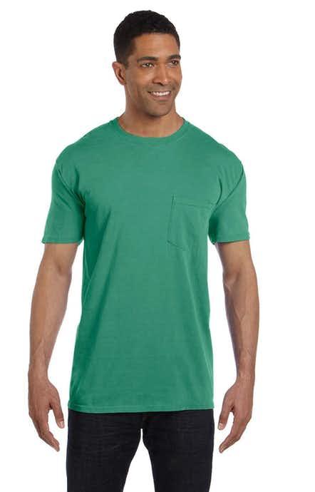 Comfort Colors 6030CC Neon Green