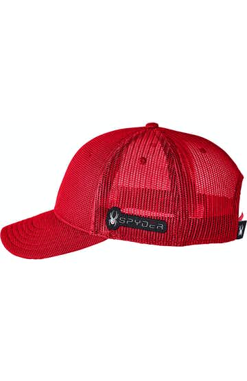 Spyder SH16791 Red