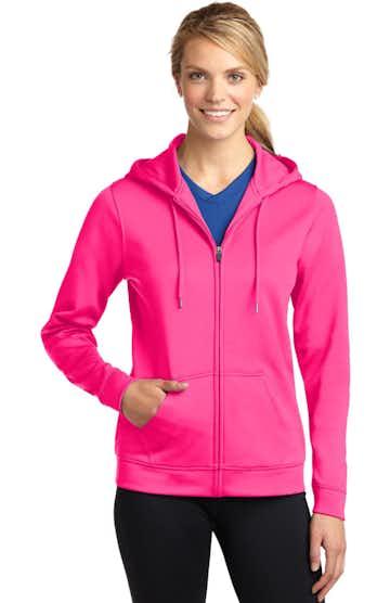 Sport-Tek LST238 Neon Pink