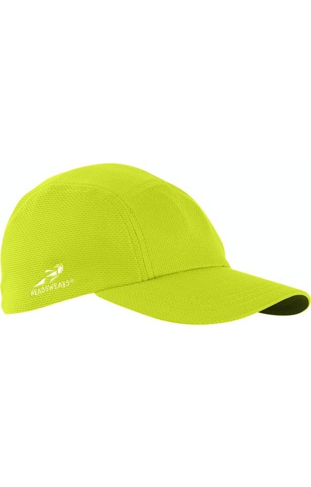 Headsweats HDSW01 Sport Safety Yellow