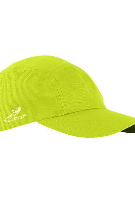 Headsweats HDSW01 Sport Safety Yellow