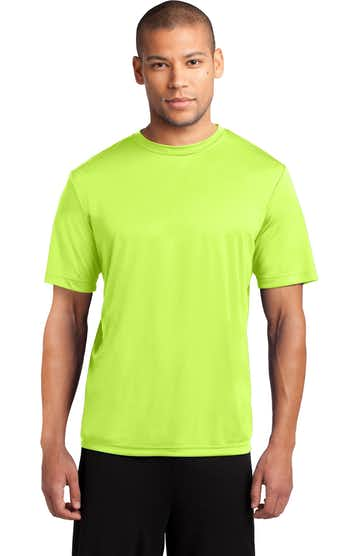 Port & Company PC380 Neon Yellow