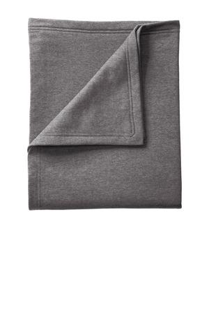 BP78 Athletic Heather OSFA Port /& Company Core Fleece Sweatshirt Blanket