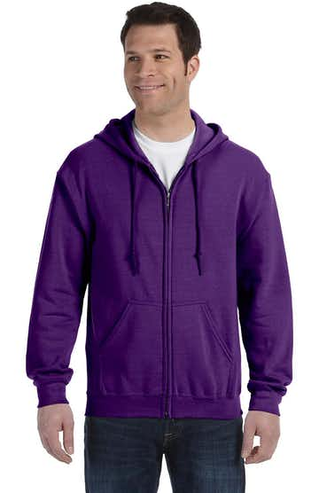 Gildan G186 Purple