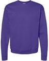 Hanes P1607 Purple