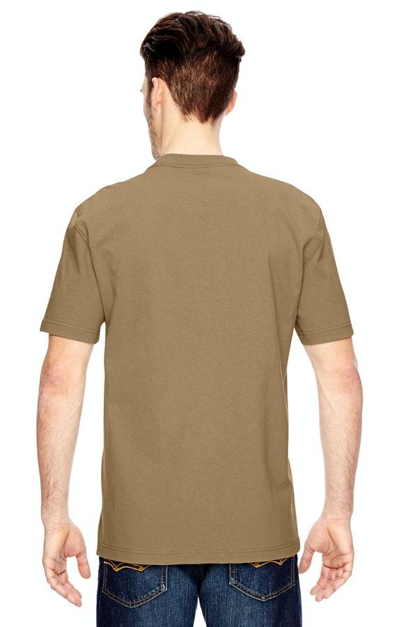 620d02dd Dickies WS450 Unisex Short-Sleeve Heavyweight T-Shirt - JiffyShirts ...