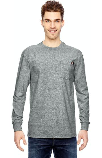 Dickies WL450 Heather Grey