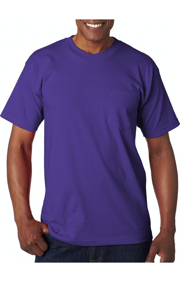 Bayside BA7100 Purple