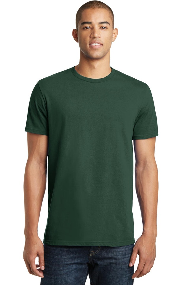 District DT5000 Forest Green