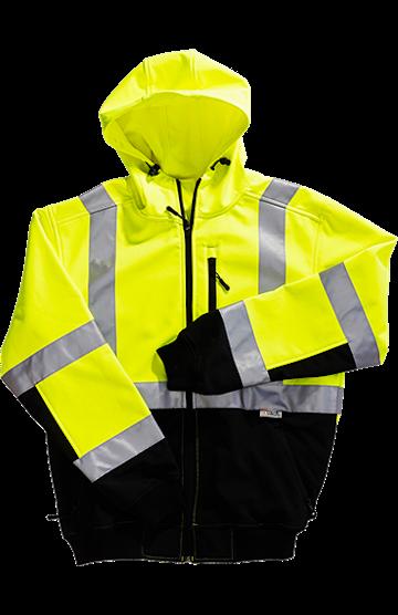 Xtreme Visibility XVSJ24795B Yellow