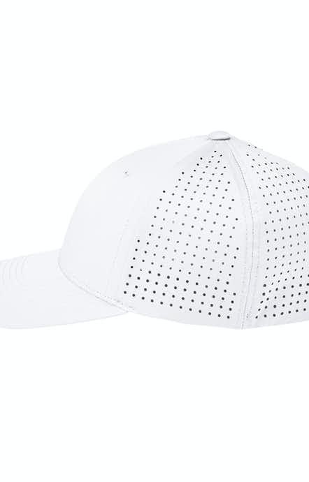 Devon & Jones DG802 White/ Silver