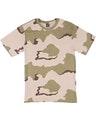 Code Five 2206 Desert Camouflage